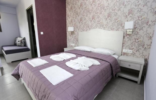 фото отеля Akti Pefkari Hotel изображение №17