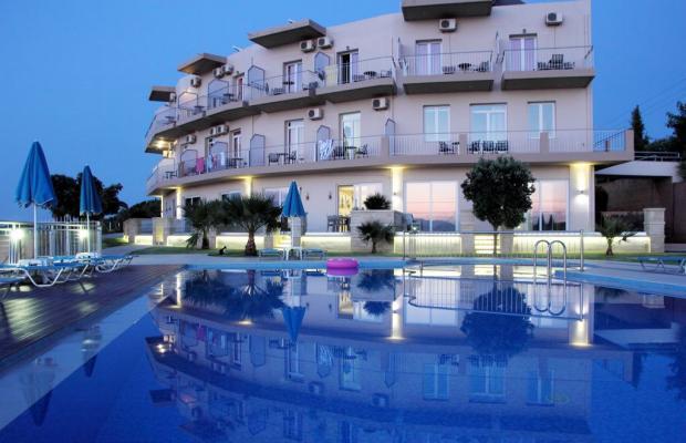 фотографии Renieris Hotel изображение №8