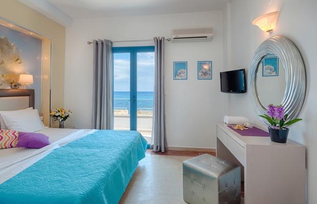 фото отеля Pyrgos Beach изображение №41