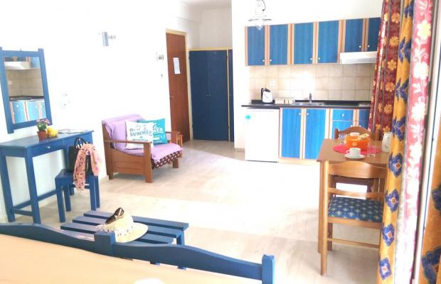 фото отеля Aquarius Aparthotel изображение №25