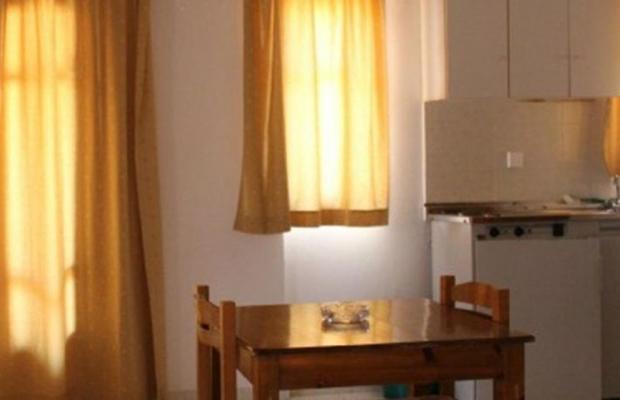 фотографии отеля Villa Giorgos изображение №7