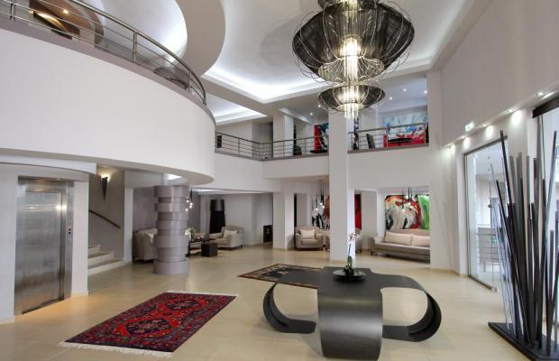 фотографии отеля Di Tania изображение №27
