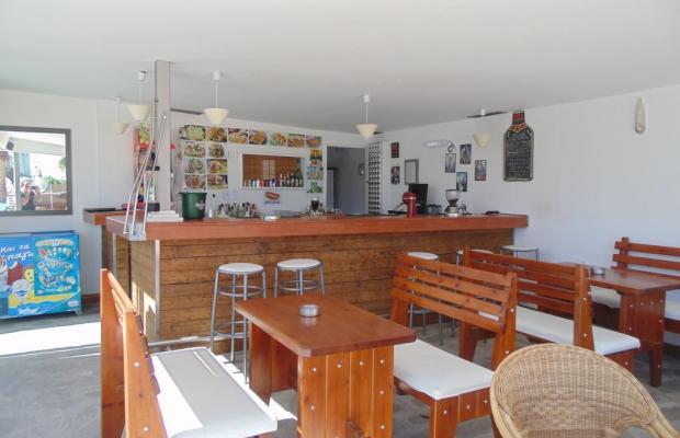 фотографии отеля Family House Studios Apartments (ex. Family Studios) изображение №11