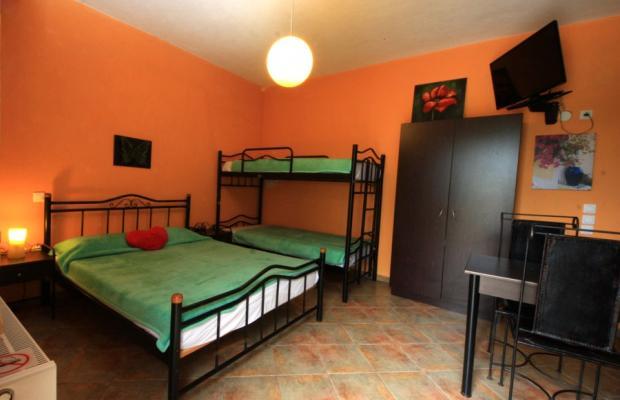 фотографии отеля Studios Kastro изображение №15