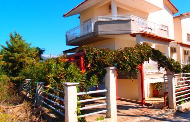 фотографии отеля Studios Nostos изображение №31