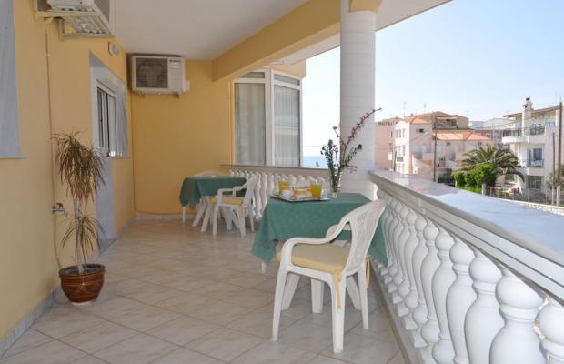фото отеля Asterias Hotel изображение №37