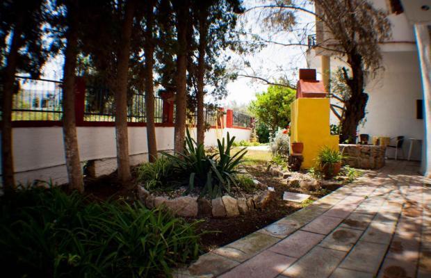 фото отеля Sabrina Apartments изображение №17