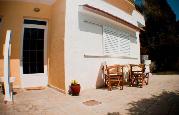 фото отеля Sabrina Apartments изображение №1