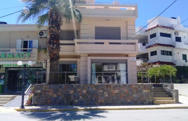 фото отеля Maria изображение №1