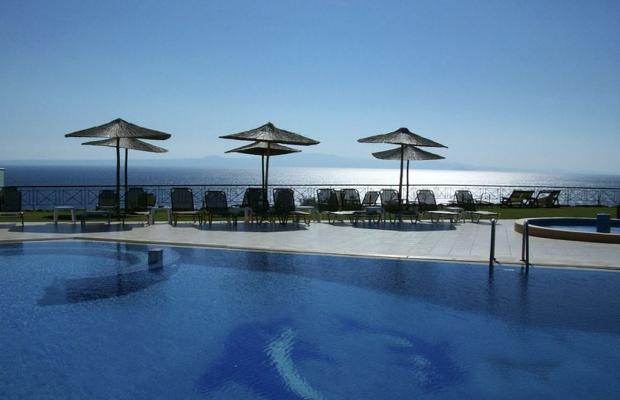 фото отеля Aegean Blue Studios изображение №21