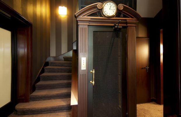 фотографии отеля YES Hotels The Kefalari Suites изображение №15