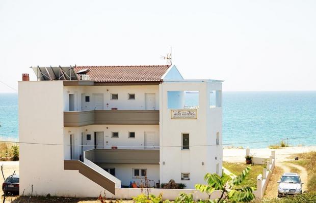 фото отеля Villa Mare Nostrum изображение №1