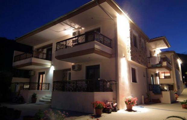 фотографии отеля Vista Al Mar изображение №11