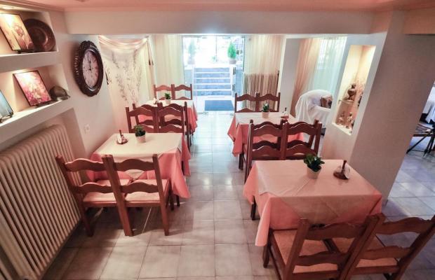 фотографии Vlachogiannis Hotel изображение №24