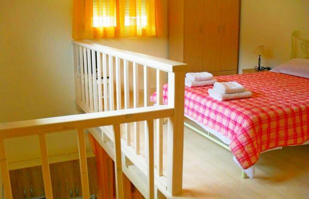 фото Pierion Musses Suites изображение №26