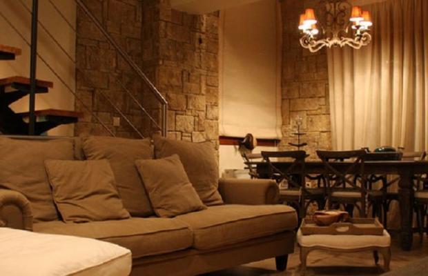 фотографии Sani Luxury Villas изображение №8