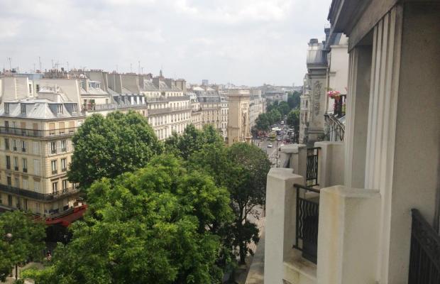 фотографии отеля Le Clery изображение №23