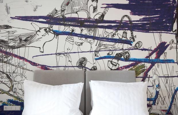 фотографии отеля YES Hotels Twentyone изображение №3