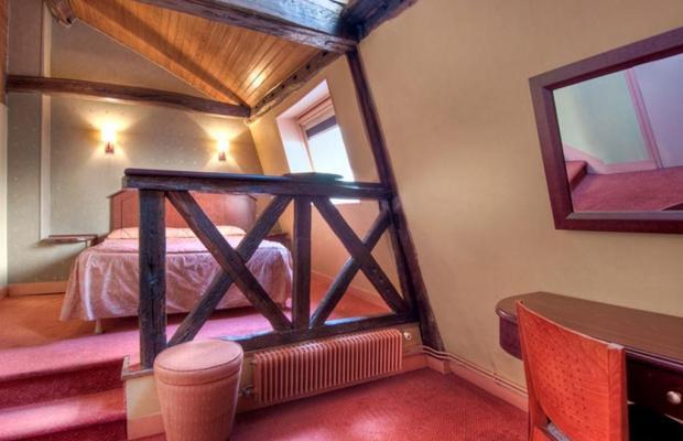 фотографии отеля Le Faubourg изображение №15
