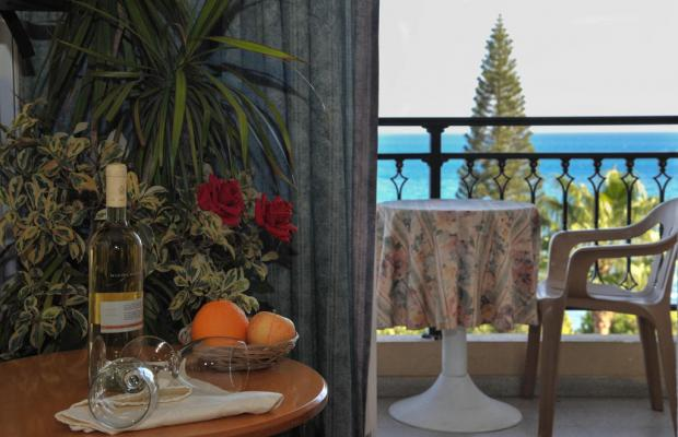 фотографии отеля Pier Beach Hotel Apartments изображение №31