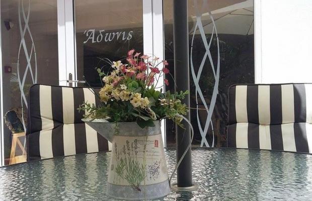 фото отеля Adonis изображение №5