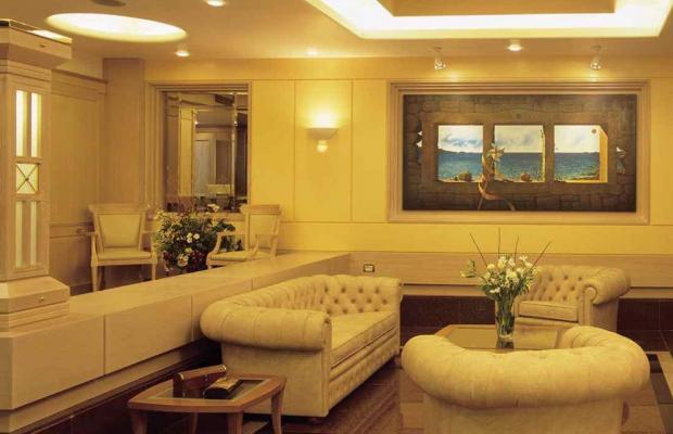 фотографии отеля Holiday Suites изображение №19