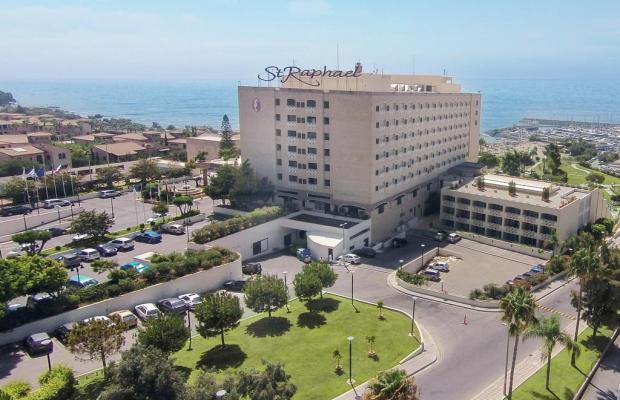 фотографии St Raphael Resort (ex. Sheraton Limassol and Pleasure Harbour) изображение №64