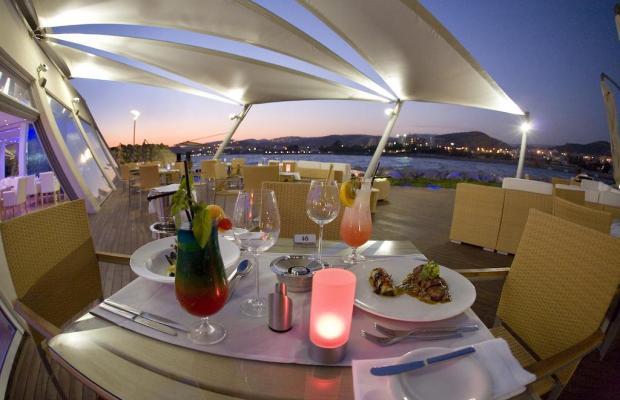 фотографии отеля St Raphael Resort (ex. Sheraton Limassol and Pleasure Harbour) изображение №63