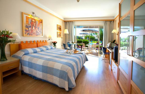 фотографии отеля St Raphael Resort (ex. Sheraton Limassol and Pleasure Harbour) изображение №19