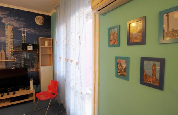 фото отеля Soho Hotel (ex. Amaryllis Inn) изображение №5