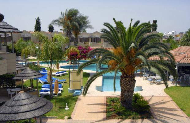 фотографии Palm Beach Hotel & Bungalows изображение №80