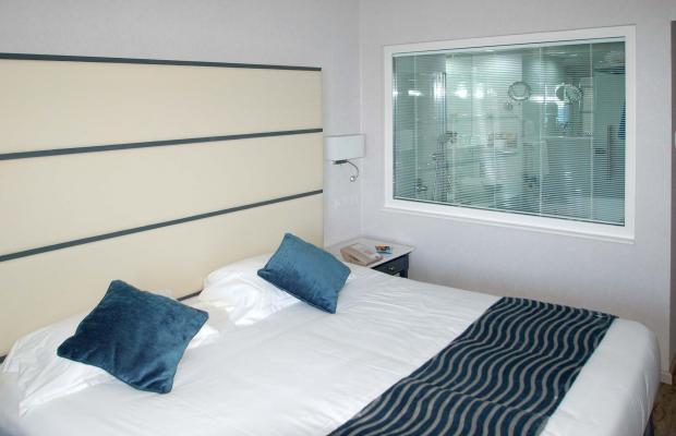 фото отеля Palm Beach Hotel & Bungalows изображение №33