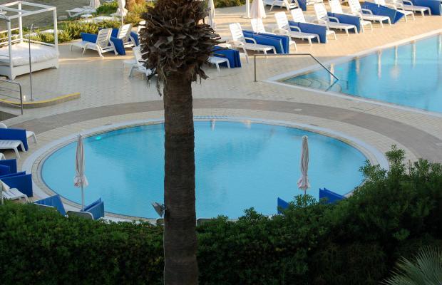 фотографии отеля Palm Beach Hotel & Bungalows изображение №27