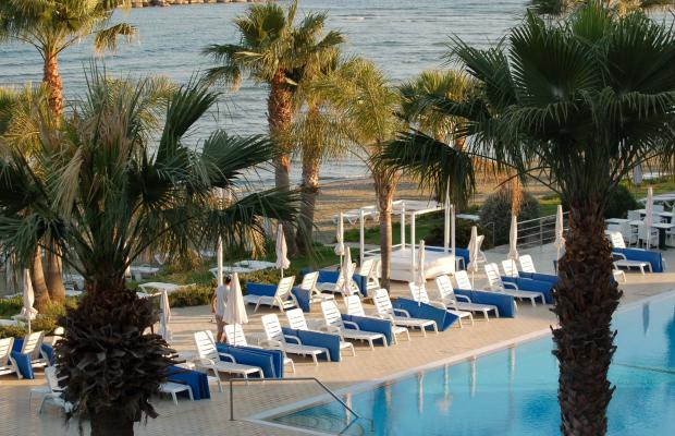 фотографии отеля Palm Beach Hotel & Bungalows изображение №23