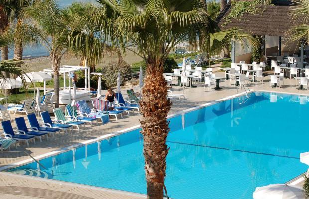 фото отеля Palm Beach Hotel & Bungalows изображение №21