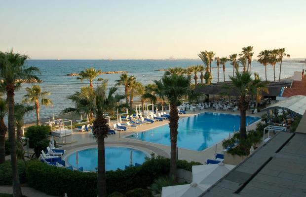 фото отеля Palm Beach Hotel & Bungalows изображение №5