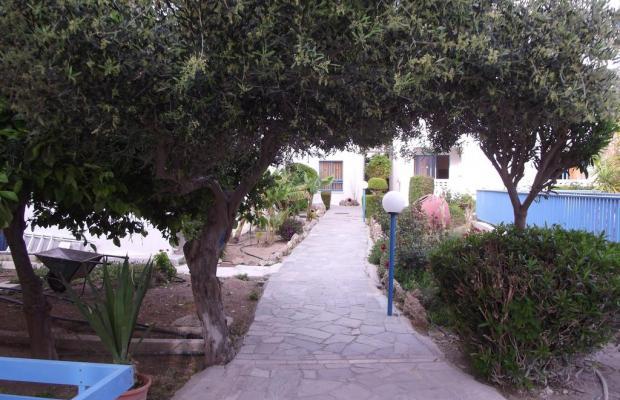 фото отеля Kefalonitis Hotel Apartments изображение №33