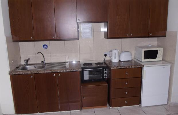 фото Kefalonitis Hotel Apartments изображение №30