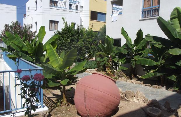 фотографии отеля Kefalonitis Hotel Apartments изображение №27