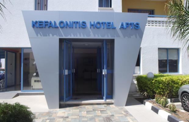 фото Kefalonitis Hotel Apartments изображение №22