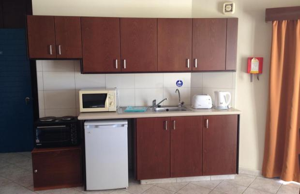 фотографии Kefalonitis Hotel Apartments изображение №16