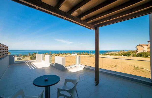 фотографии отеля Kefalos Beach Tourist Village изображение №23