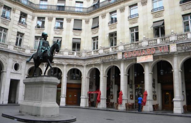 фото отеля Edouard VII изображение №1