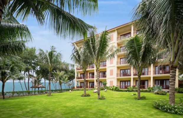 фотографии отеля Sunny Beach Resort & Spa изображение №35
