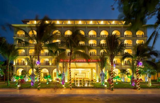 фотографии Sunny Beach Resort & Spa изображение №28