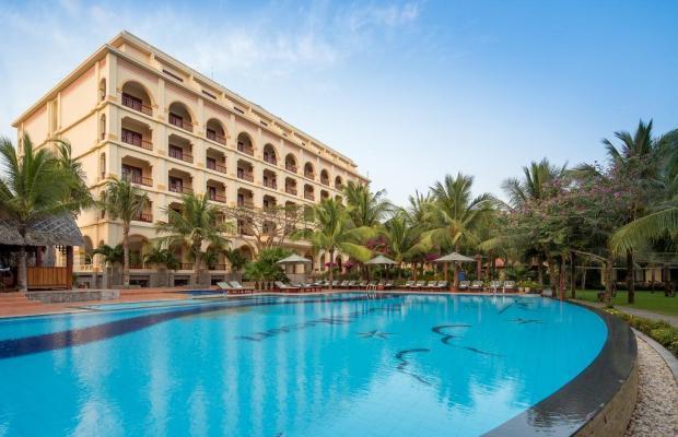 фото отеля Sunny Beach Resort & Spa изображение №1
