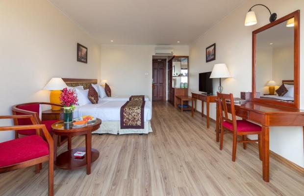 фото отеля Sunny Beach Resort & Spa изображение №13