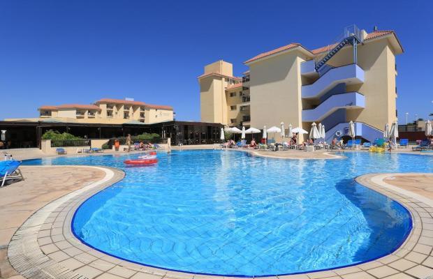 фото отеля Vangelis Hotel Apartments изображение №25