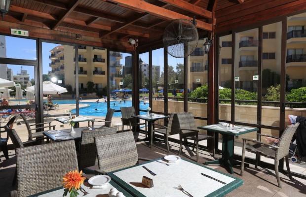 фотографии отеля Vangelis Hotel Apartments изображение №11
