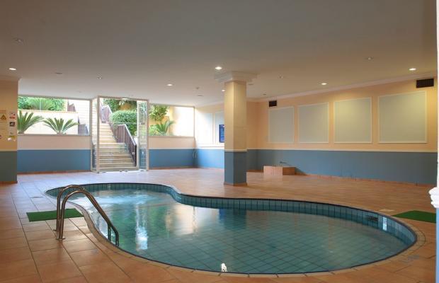 фото отеля Vangelis Hotel Apartments изображение №5